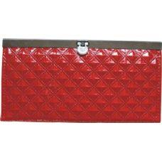 48 Units of Fashion Wallet Assorted Colors - Wallets & Handbags