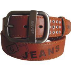 144 Units of Mens Jeans Belt - Mens Belts