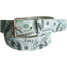 144 Units of Mens Money Belt - Mens Belts