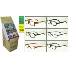 360 Units of Plastic Reading Glasses - Reading Glasses