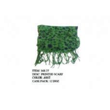 72 Units of womans fashion scarf - Womens Fashion Scarves