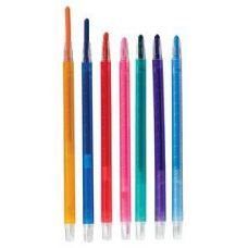 96 Units of 10ct Retractable Crayons - Chalk,Chalkboards,Crayons