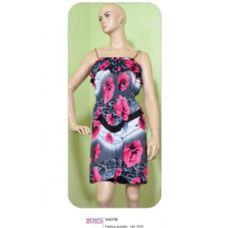 72 Units of Ladies Summer Dress - Womens Sundresses & Fashion