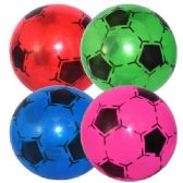 48 Units of 9 inch Dodge Ball - Summer Toys