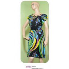 72 Units of Ladie Summer Dress - Womens Sundresses & Fashion
