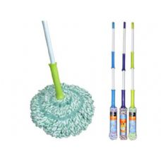 12 Units of Twist floor mop - Cleaning
