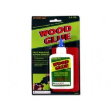 72 Units of Professional wood glue - Glue Office and School
