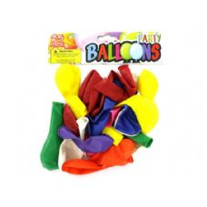72 Units of Party balloon pack - Balloons & Balloon Holder