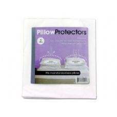 72 Units of Pillow protectors, package of 2 - Pillows