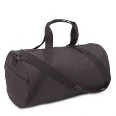 24 Units of  Barrel Duffel - Black - Duffle Bags