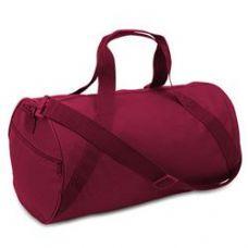 24 Units of Barrel Duffel - Cardinal - Duffel Bags