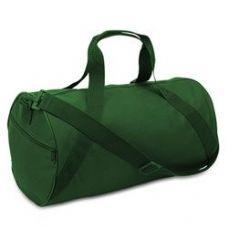 24 Units of Barrel Duffel - Forest - Duffle Bags