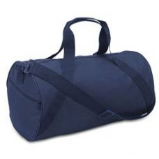 24 Units of Barrel Duffel - Navy - Duffle Bags