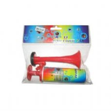 144 Units of Air Horn For New Years Or Sporting Events - Novelty Toys