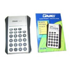 50 Units of Calculator with Flip Top Feature - Calculators