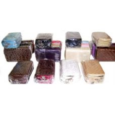 72 Units of Coin Purses - Coin Holders/Banks/Counter