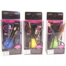 60 Units of Eyelash Curler Set - Cosmetics