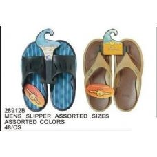 48 Units of Mens Sandals - Men's Flip Flops & Sandals