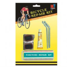 48 Units of Bicycle Repair Kit - Biking