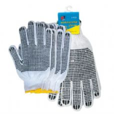 100 Units of Double Dot Glove 2 Pairs - Hardware Products