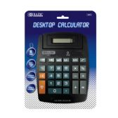 48 Units of 8-Digit Large Desktop Calculator - Calculators