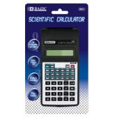 48 Units of 10-Digit Scientific Calculator w/ Flip Cover - Calculators