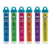24 Units of 22g / 0.77 Oz. Neon Color Glitter Shaker