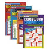 24 Units of KAPPA Companion Series Puzzle Book - Digest Size - Puzzle Books