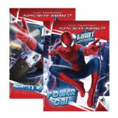 48 Units of THE AMAZING SPIDER-MAN 2 MOVIE Coloring & Activity Book - Coloring & Activity Books