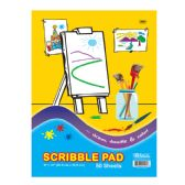 "48 Units of Scribble Pad 9""x 12"" - Paper"