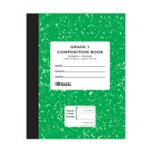 12 Units of 50 Ct Grade 1 Primary Composition Book - Notebooks