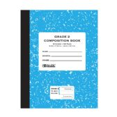 12 Units of 50 ct Grade 2 Primary Composition Book - Notebooks
