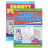 48 Units of KAPPA Variety Puzzles & Games Book - Puzzle Books