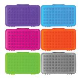 24 Units of Regal Multipurpose Utility Box - Pencil Boxes & Pouches