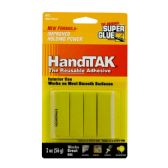 48 Units of PACER 2 Oz / 56g Multipurpose Handi-Tak Adhesive