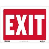 "24 Units of 9"" X 12"" Exit Sign"