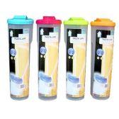 36 Units of PLASTIC PASTA JAR MEASURING LID
