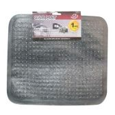 48 Units of REAR SEAT CAR MAT CLEAR CAR MAT