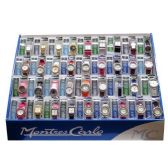 36 Units of 36 WOMENS WATCHES WITH DISPLAY 12 DIFFERENT STYLES ASST