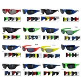 72 Units of 25 ASSORTED STYLE KIDS SUNGLASSES Assorted 25 DZ. Plus Mixed Colors