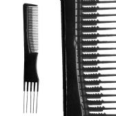 288 Units of METAL COMB BLACK WITH METAL