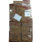 3238 Units of MR STUFF PALLET RETURN 3238 PCS ASSORTED PALLET 3,238 PCS