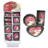 120 Units of BAKEWARE DISPLAY 120 PC ASSORTED PANS PER DISPLAY