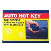 576 Units of AUTO HOT KEY + KEY RING