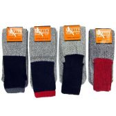 120 Units of THERMAL BOOT SOCKS 10-13