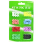 144 Units of 160PC BUTTON SET BUTTON SET - SEWING BUTTONS