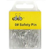 320 Units of SAFETY PINS PINS - SAFETY PINS