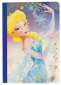 12 Units of DISNEY FROZEN JOURNAL 110 SHEETS 8 X 5 INCH