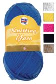 72 Units of KNITTING YARN 50 GRAMS ASSORTED COLORS - SEWING NEEDLES/NEEDLE SETS
