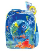 """3 Units of DISNEY BACKPACK 16""""""""DORY IN BUBBLE - Backpacks"""